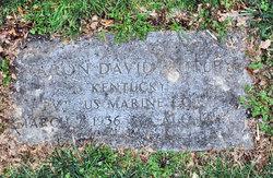 Aaron David Motley