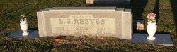 Gladys Jackie Reeves