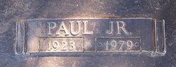 Paul Ackerman, Jr