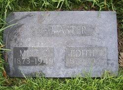 Edith L. LeMaster