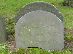 Samuel Cabot