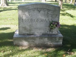 John Boegemann