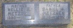 Daniel Jacob Metzger