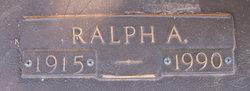 Ralph Austin Colvin, Sr