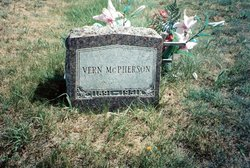 Christopher Vern Vern McPherson