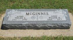 William M. McGinnis