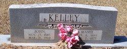 John Bradley Kelley