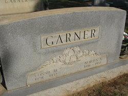 Connie Maryanne <i>Snider</i> Garner
