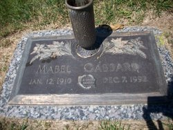 Mabel Gabbard