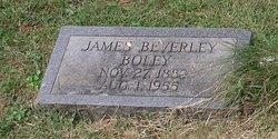 James Beverley Boley