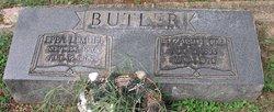 Elizabeth Mary <i>Gill</i> Butler