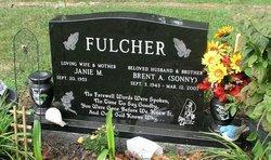 Brent A Sonny Fulcher