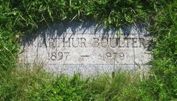 William Arthur Boulter