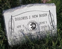Dolores J. <i>New</i> Bosin