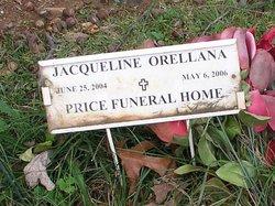 Jacqueline Orellana