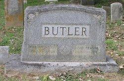 Mary Attawa <i>Pickett</i> Butler