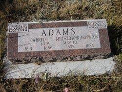 Mildred Ann <i>Anderson</i> Adams