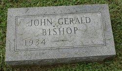 John Gerald Bishop