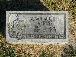 Susan Michele Ahrens