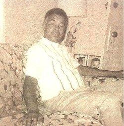 Joseph August 'Uncle Joe' Clements, Sr