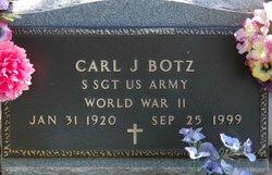 Carl J. Botz