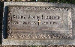 Kerry John Froelich
