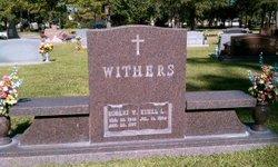 Robert Wayne Withers, Sr