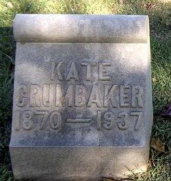 Kate Crumbaker