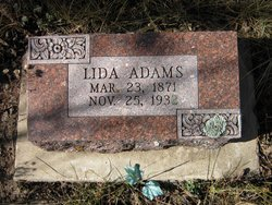 Lida Adams