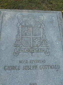 Rev George J. Gottwald