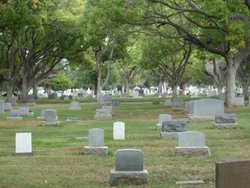 Mission City Memorial Park