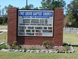 Emit Grove Baptist Church Cemetery