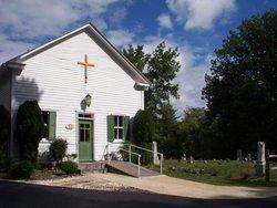 Hedges Chapel Methodist Cemetery