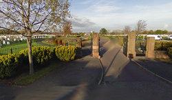 Thornton Crematorium