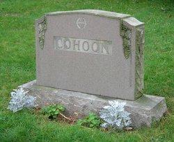 Emma Agnes <i>Reardon</i> Cohoon