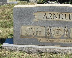 Essie Mae <i>Carpenter</i> Arnold