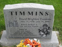David Brighton Timmins