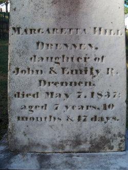 Margaretta Hill Drennen