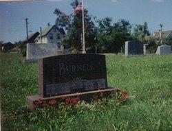 James W Burnell