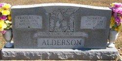 Norman Alderson
