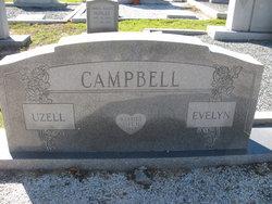 Evelyn <i>Hunt</i> Campbell