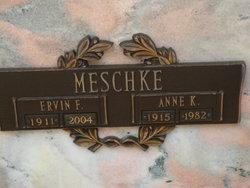 Anne Katrina <i>Demler</i> Meschke