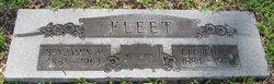 Benjamin Henry Fleet