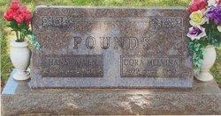 Hans Allen Pounds