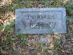 John Wesley Harris