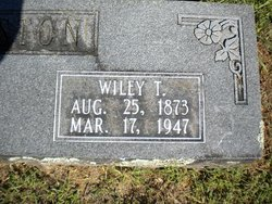 Wiley T. Langston