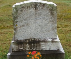 Augusta S. <i>Orne</i> Bailey