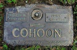 William Michael Bill Cohoon