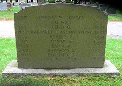 Ellen Gertrude Nellie <i>McCarthy</i> Cohoon