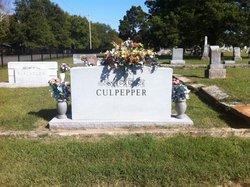 Arthur Crawford Cully Culpepper